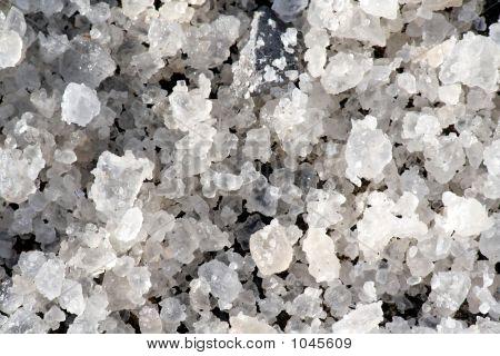 Salt For Snow Road