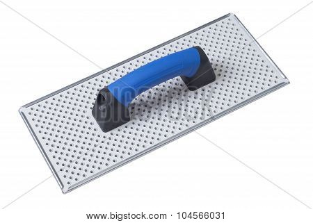 Grater For Aerated Concrete