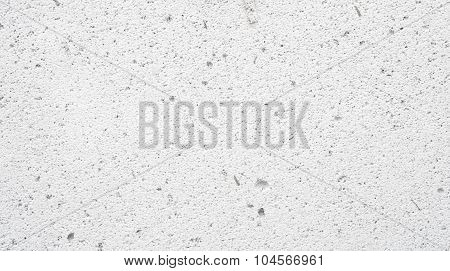 Aerated Concrete Background