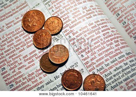 Bible Prosperity