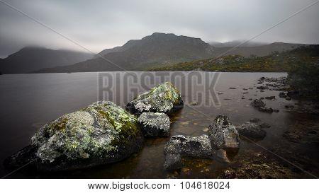 Cradle Rocks