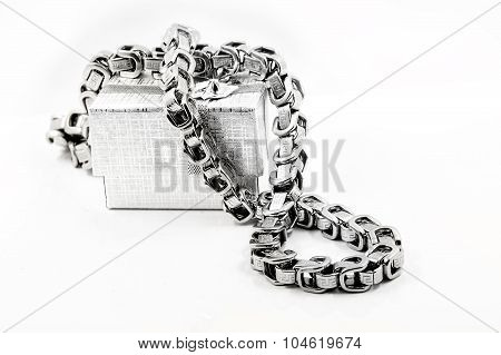Men's Massive Chain Necklace