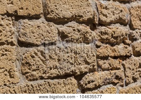 Walls Of The Perigord, Sarlat-la-caneda, Dordogne, Aquitaine, France