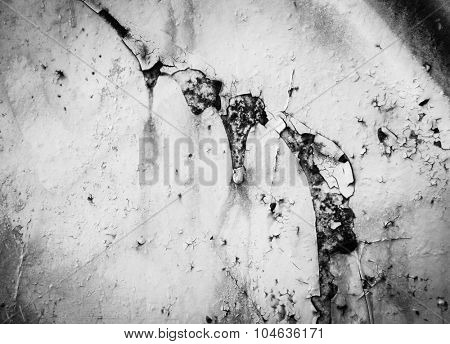 Grunge retro rusty metal close up photo , great texture,background or design element  for your projects