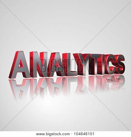 3D Text Analytics