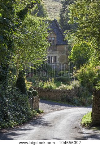 Snowshill, Worcestershire, England
