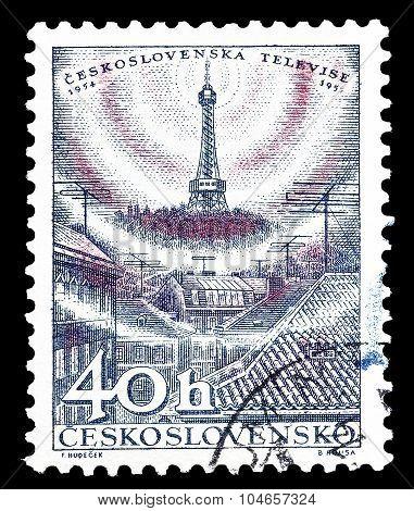 Czechoslovakia 1957