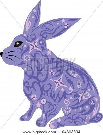 Hare, rebbit