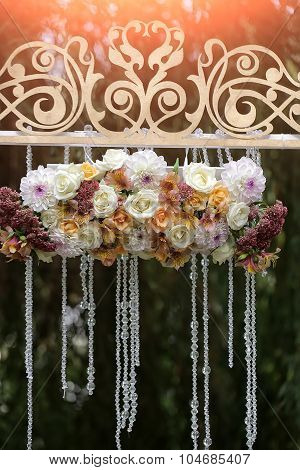 Decorative Wedding Flowers