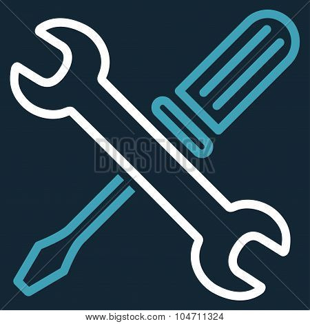 Tuning Tools Icon