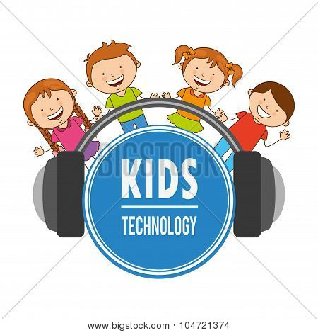technological kids