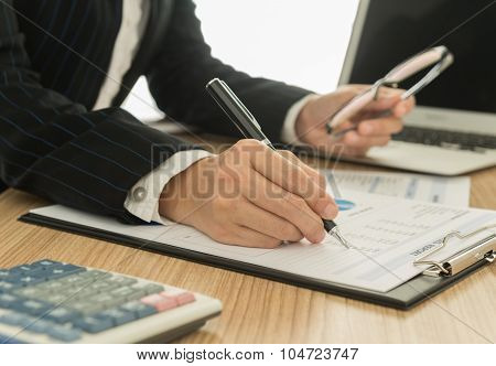 Account And Finance