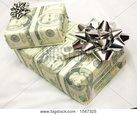 Expensive Presents