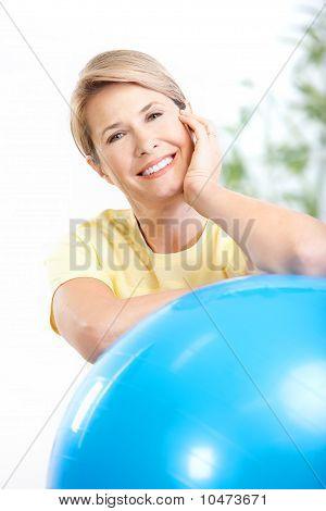 Gimnasio Fitness &