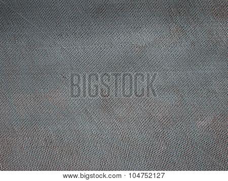 Bumpy Surface Of A Sheet Of Slate Gray