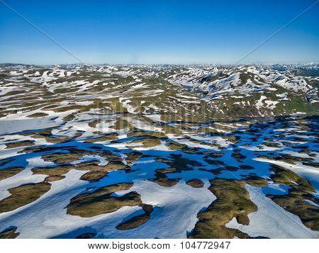 Norway Aerial