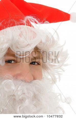 Jovem Santa
