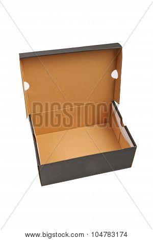 Open Carton Box