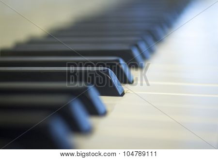 Piano Concert Keyboard