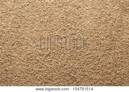 Texture Of Sand