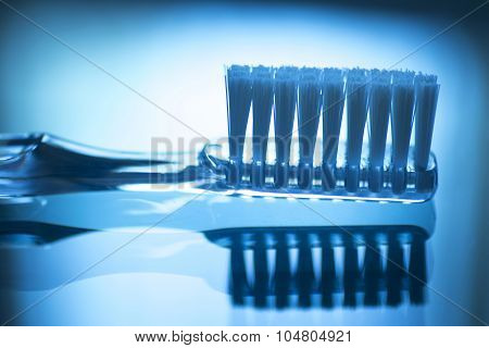 Toothbrush Dental Hygiene Plaque Control