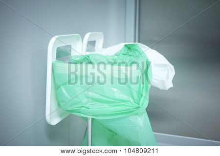 Traumatology Orthopedic Surgery Hospital Trash Rubbish