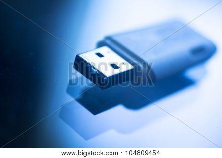 Usb Flash Drive Pendrive It Pc Memory Storage