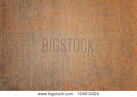 corroded steel texture