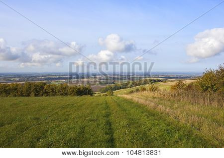 Vale Of York Scenery