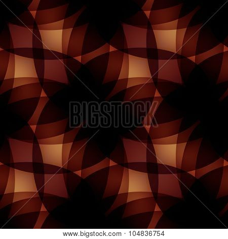 Abstract Print. Seamless Pattern