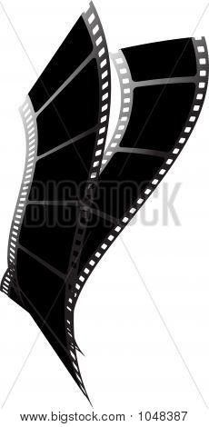 Black Film Twister
