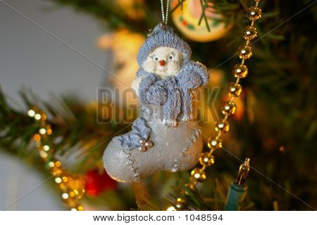 Chirstmas Ornament