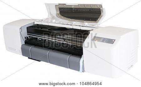 Ink-jet Plotter