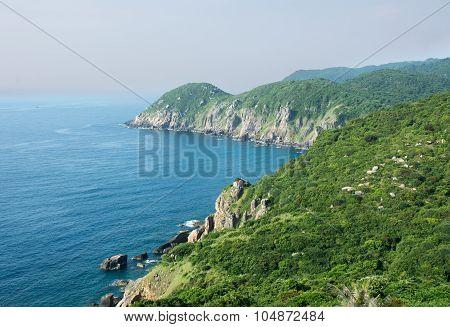 View Of Nha Trang Bay, Vietnam