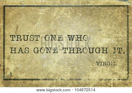 Trust One Virgil