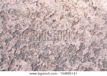 Red Sandstone Surface