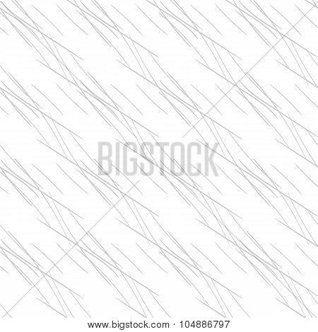 Geometric minimalistic linear seamless pattern