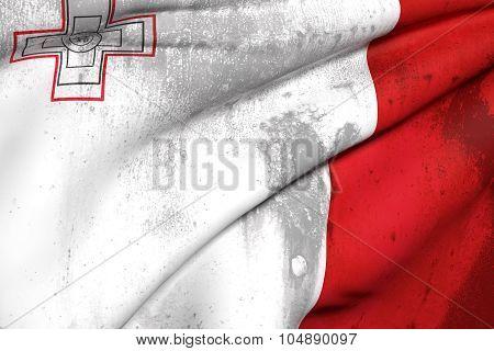 Malt Flag