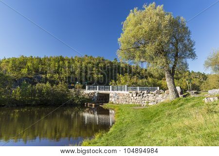 Duluth Twin Ponds