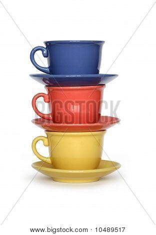 Motley Cups