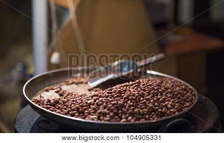 Fresh Roasted Peanuts