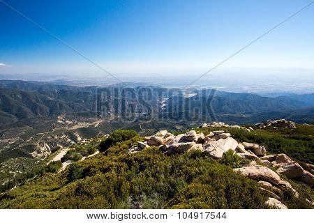 Keller Peak View