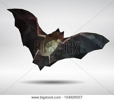 Triangular Bat