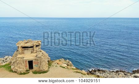 The Bunker on the Sea