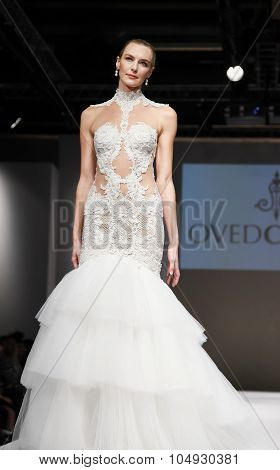 Oved Kohen - Bridal Couture, Israel
