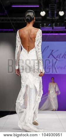 Tal Kahlon - Bridal Couture, Israel