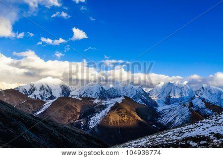 The Scenery Of China, Jilin Changbai Mountain Tianchi