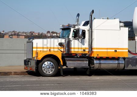 Eighteen Wheeler