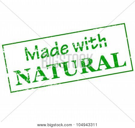 Made With Natural