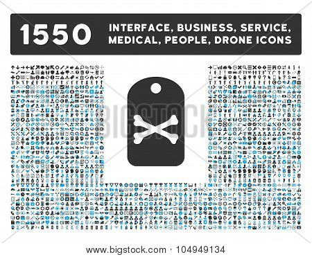 Death Tag Icon and More Interface, Business, Medical, People, Awards Glyph Symbols
